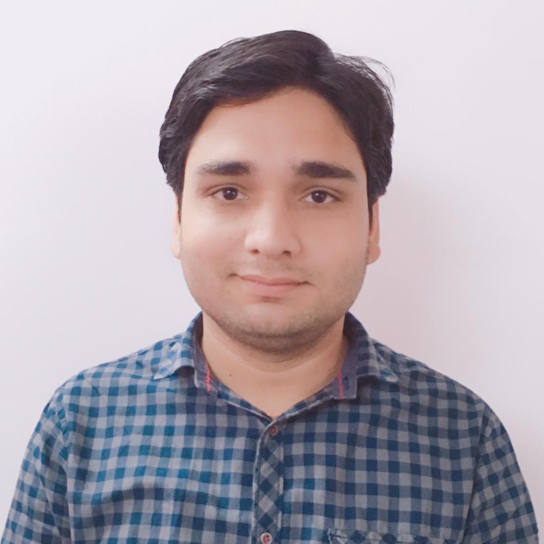 Prashant Raguwanshi